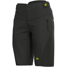 Alé Cycling Enduro Short Homme, black